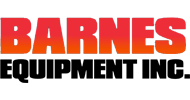 Barnes Equipment Inc. Logo